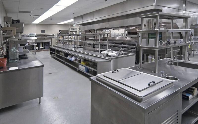 """运用""""新木桶理论"""" 厨房设备行业紧抓发展核心板块"""