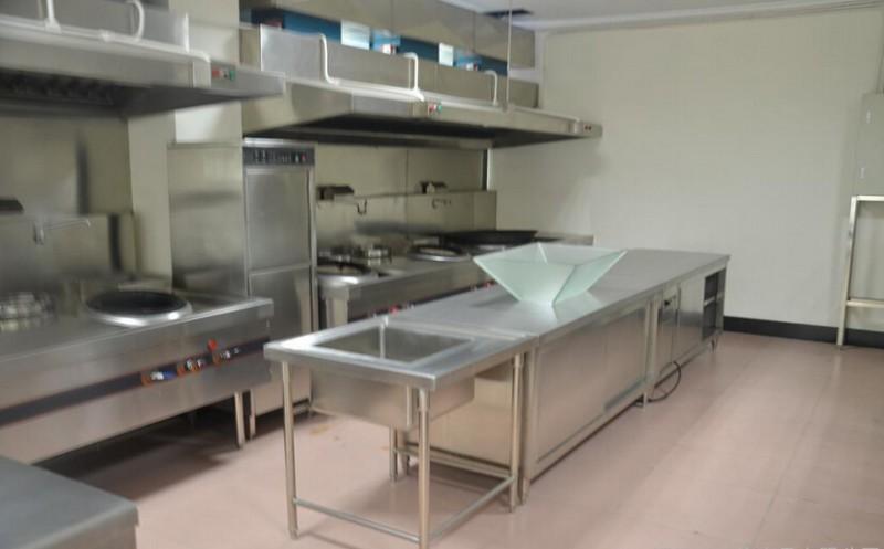 商用厨房设备行业正在进行产品品质升值革命