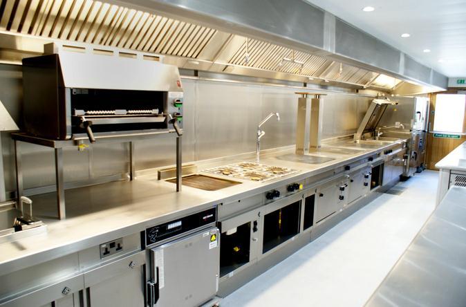 售后发力成果甚微 商用厨房设备企业面临尴尬境地