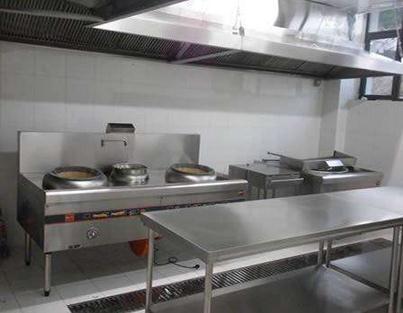 环保风暴席卷饭店厨房设备行业 环保整治工作常态化