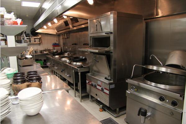 本钱转嫁不是保存之计 厨房设备企业变化才有将来