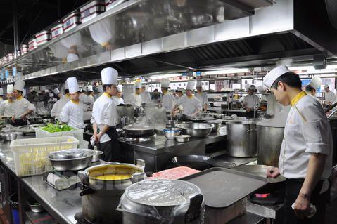 3·15促销节点 厨具设备市场如何稳住市场销量?