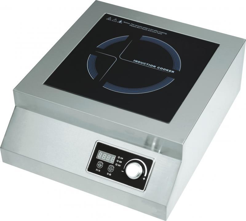 海辉5000w商用台式电磁炉