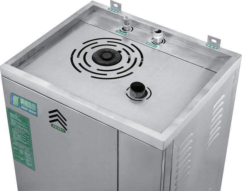 燃气节能蒸汽机发生器小型蒸汽锅炉食品机械厨房设备酒店厨具