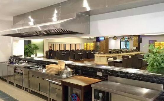 """厨房设备行业处于""""风格红海""""阶段 打破同质化是关键"""