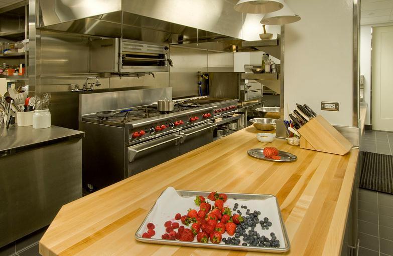 未来商用厨房设备行业的发展将有机可寻