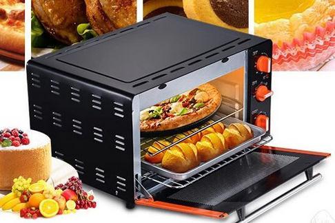 """高端烘焙设备成高消费""""天坑"""" 家庭烘焙需理性消费"""