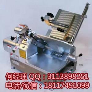 上海南常台式切片机