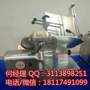 上海南常全自动切片机