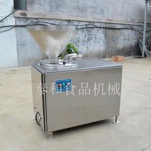 灌肠机价格灌肠机厂家山东灌肠机哪家好