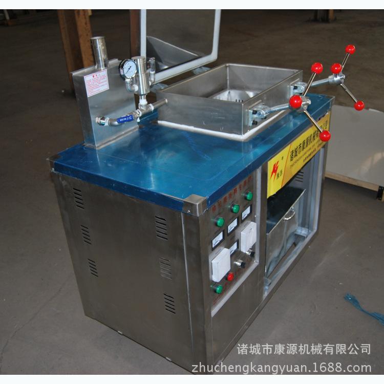 380v电热爆鸭炉电路图