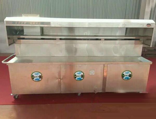 厂家直销优质价廉 无烟烧烤炉净化器 油烟净化器
