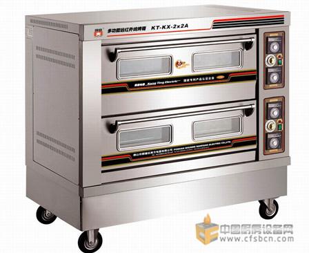 电烤箱-烧烤设备-厨房电器