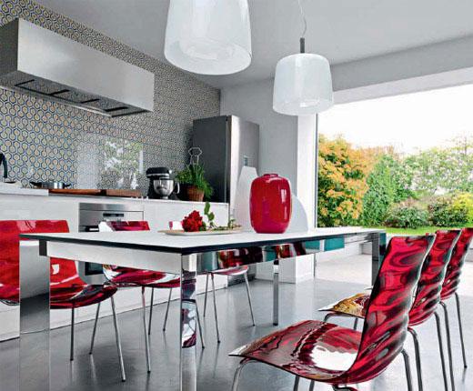 2012龙年创意厨房设计