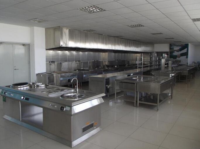 中小廚房設備行業如何打造互聯網共享經濟?