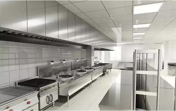 把握行業發展趨勢 廚房設備行業適時轉型調整