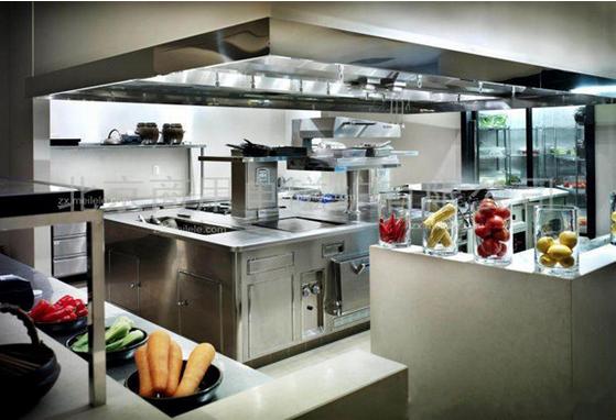 资讯 行业动态 正文  商用厨房设备是指适用于酒店,饭店,餐厅等餐饮