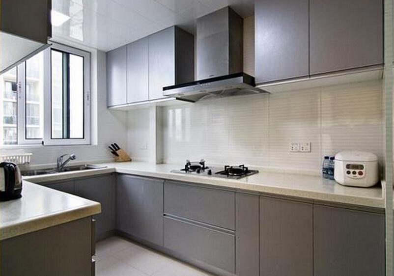 厨房设计装修之—厨房装修的六大注意事项